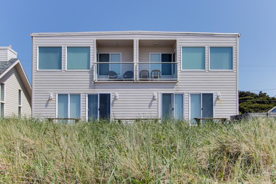 Sand Castle 1 - Rockaway Beach Vacation Rental - Photo 22