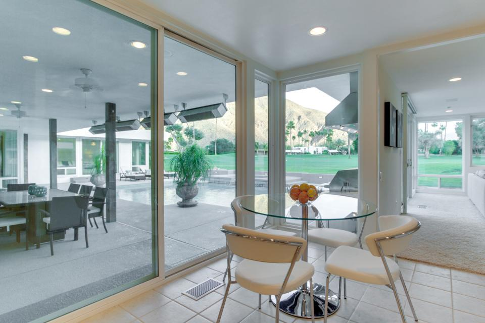 Luxurious Indian Canyons Estate - Palm Springs Vacation Rental - Photo 32