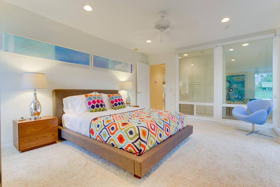 Luxurious Indian Canyons Estate - Palm Springs Vacation Rental - Photo 17