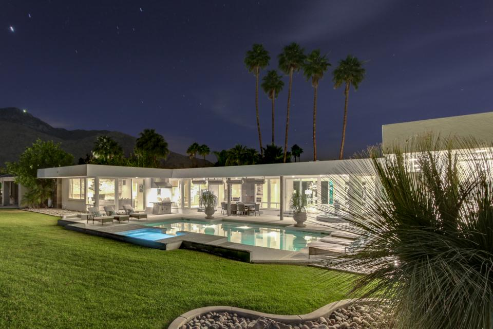 Luxurious Indian Canyons Estate - Palm Springs Vacation Rental - Photo 1