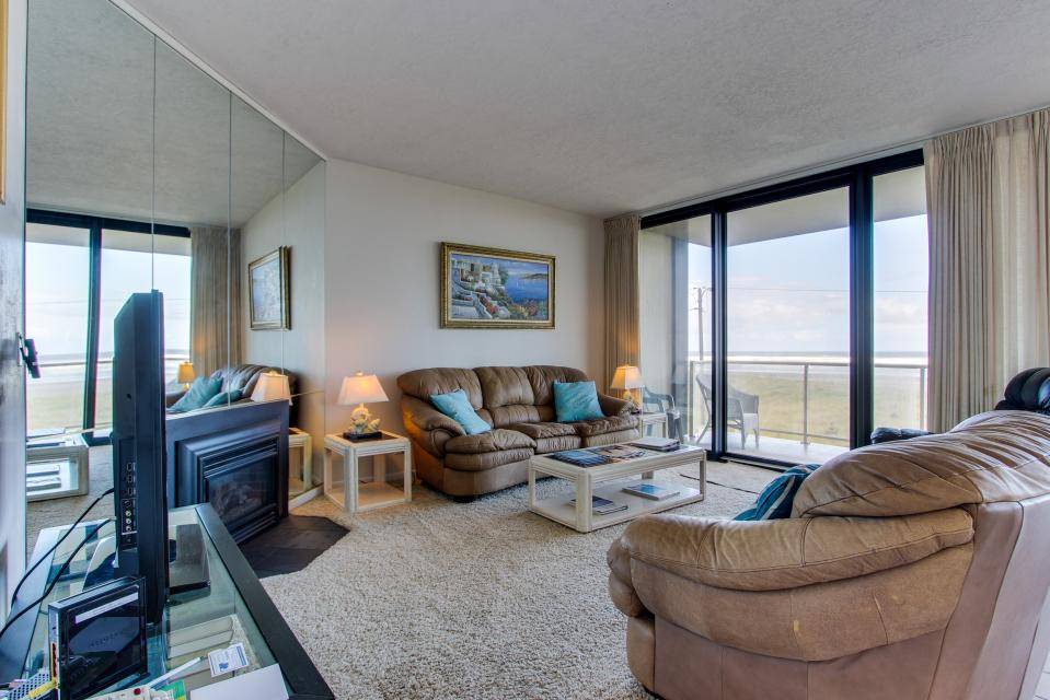 Sand & Sea: The Beachcomber (208) - Seaside Vacation Rental - Photo 28