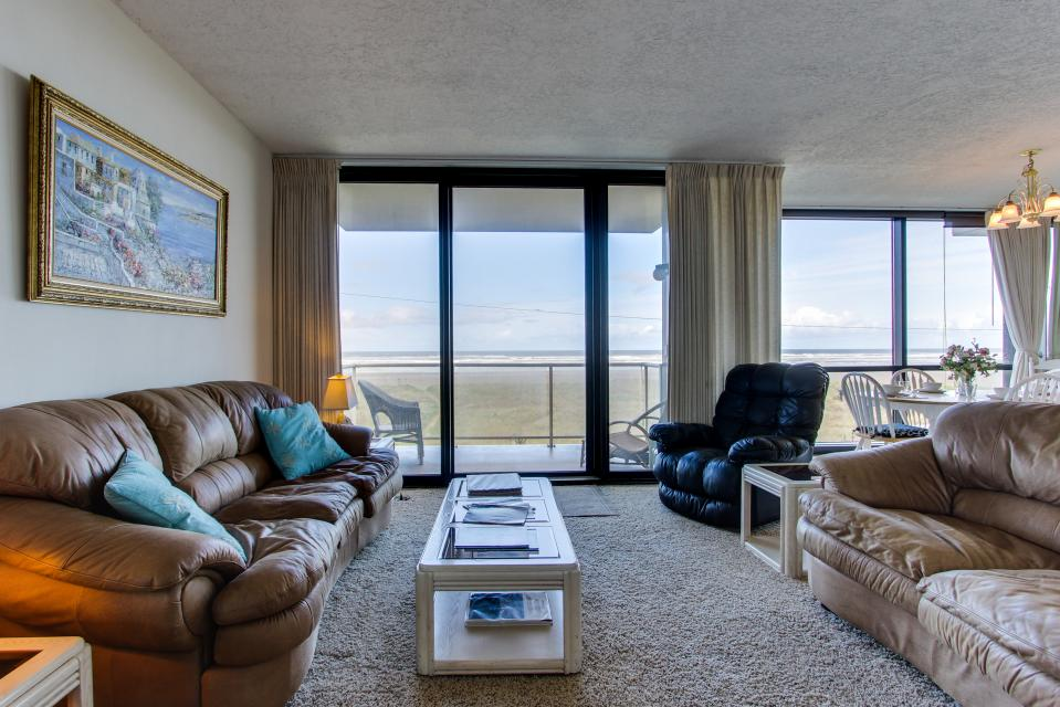 Sand & Sea: The Beachcomber (208) - Seaside Vacation Rental - Photo 30
