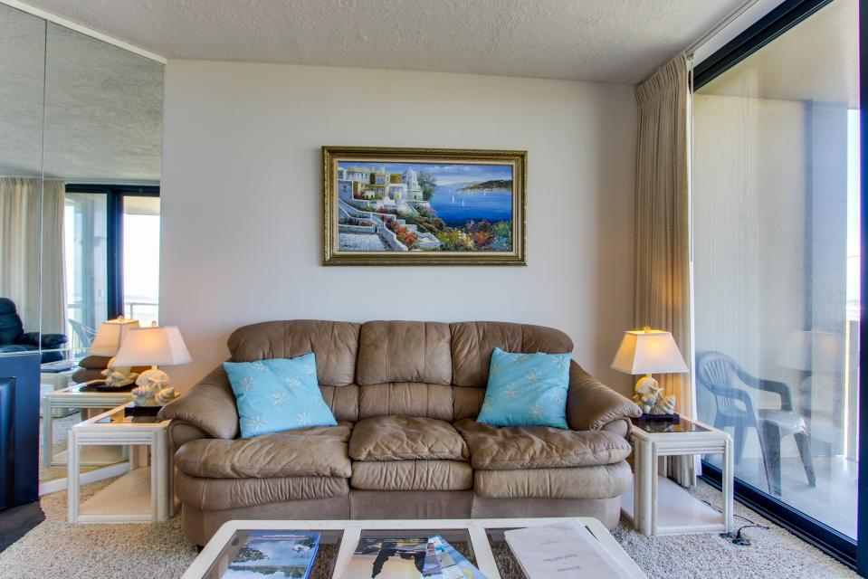 Sand & Sea: The Beachcomber (208) - Seaside Vacation Rental - Photo 27