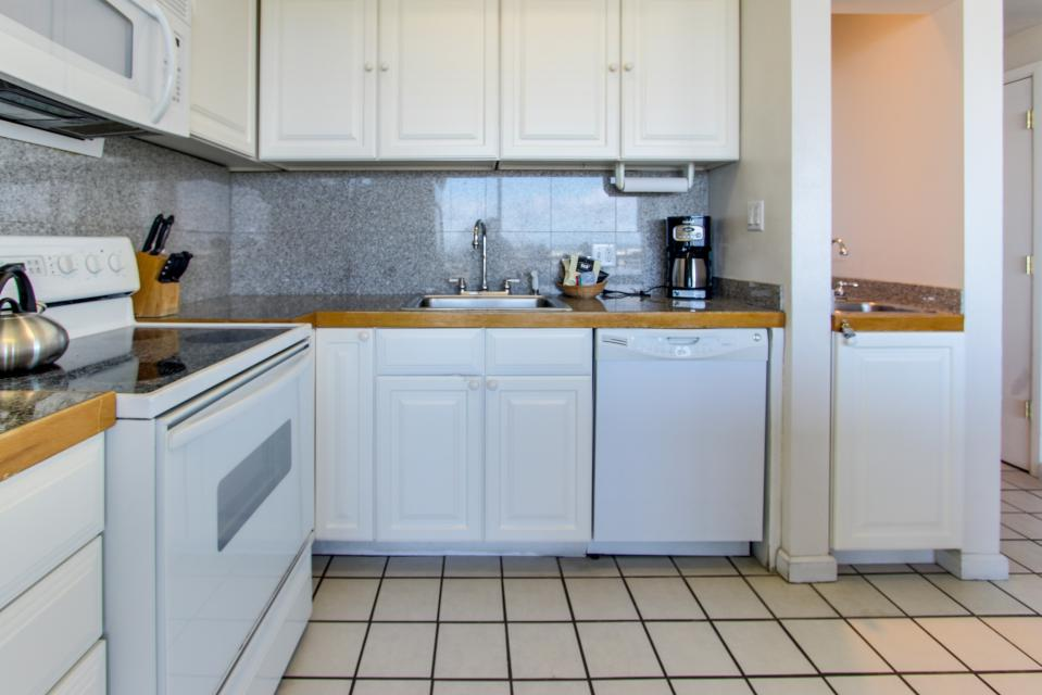 Sand & Sea: The Beachcomber (208) - Seaside Vacation Rental - Photo 32