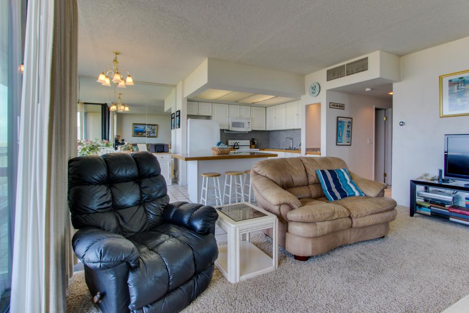 Sand & Sea: The Beachcomber (208) - Seaside Vacation Rental - Photo 25