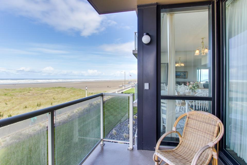 Sand & Sea: The Beachcomber (208) - Seaside Vacation Rental - Photo 35