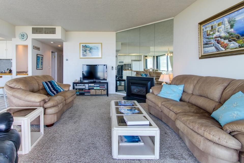 Sand & Sea: The Beachcomber (208) - Seaside Vacation Rental - Photo 26