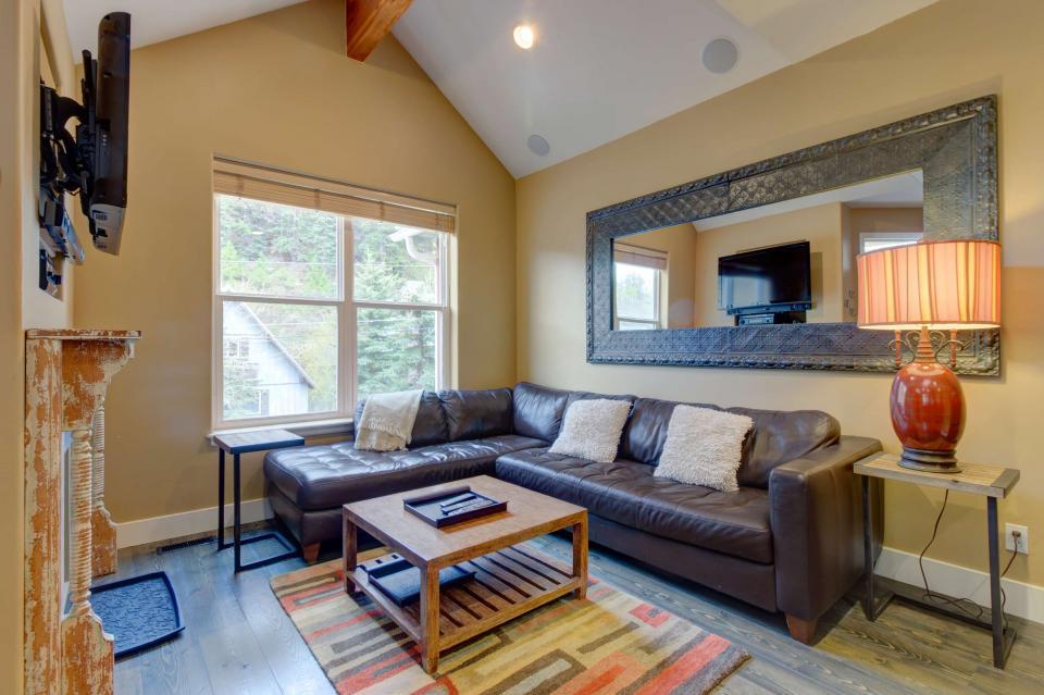 Daly Canyon Retreat - Park City Vacation Rental - Photo 7
