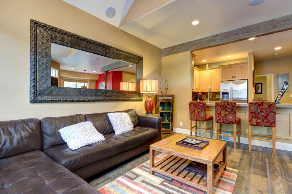 Daly Canyon Retreat - Park City - Take a Virtual Tour