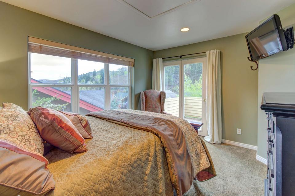 Daly Canyon Retreat - Park City Vacation Rental - Photo 17
