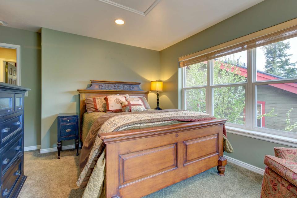 Daly Canyon Retreat - Park City Vacation Rental - Photo 16