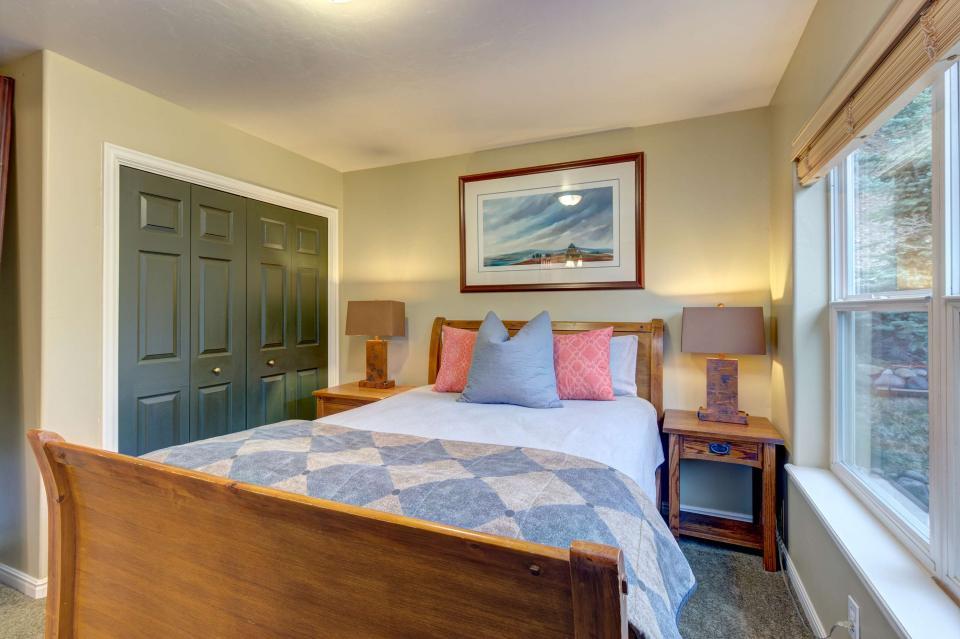 Daly Canyon Retreat - Park City Vacation Rental - Photo 22