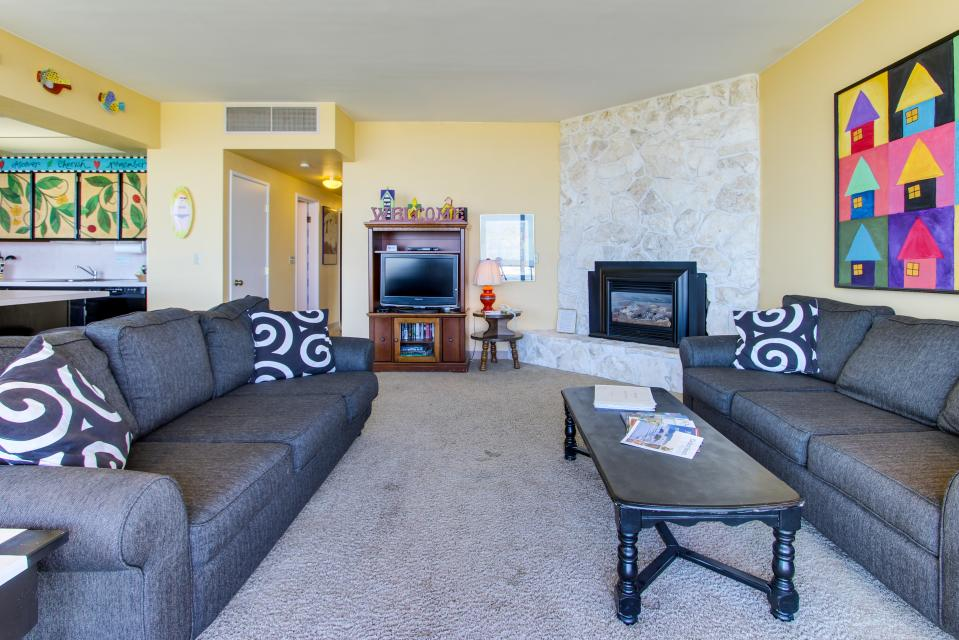 Sand & Sea: Whimsy at the Shore (408) - Seaside Vacation Rental - Photo 21