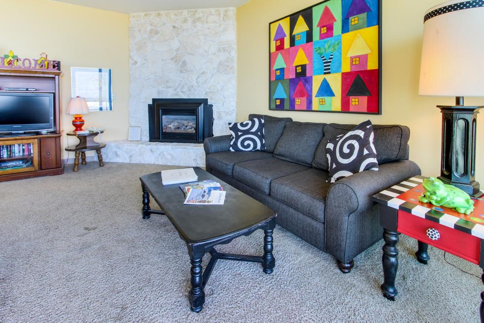 Sand & Sea: Whimsy at the Shore (408) - Seaside Vacation Rental - Photo 20