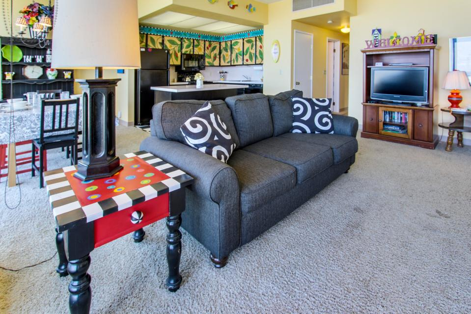 Sand & Sea: Whimsy at the Shore (408) - Seaside Vacation Rental - Photo 13