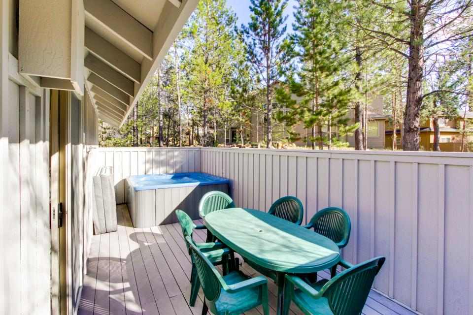 7 Big Sky - Sunriver Vacation Rental - Photo 27