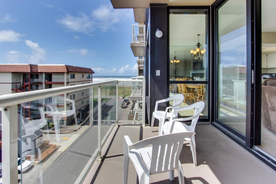 Sand & Sea: The Holladay (418) - Seaside Vacation Rental - Photo 35