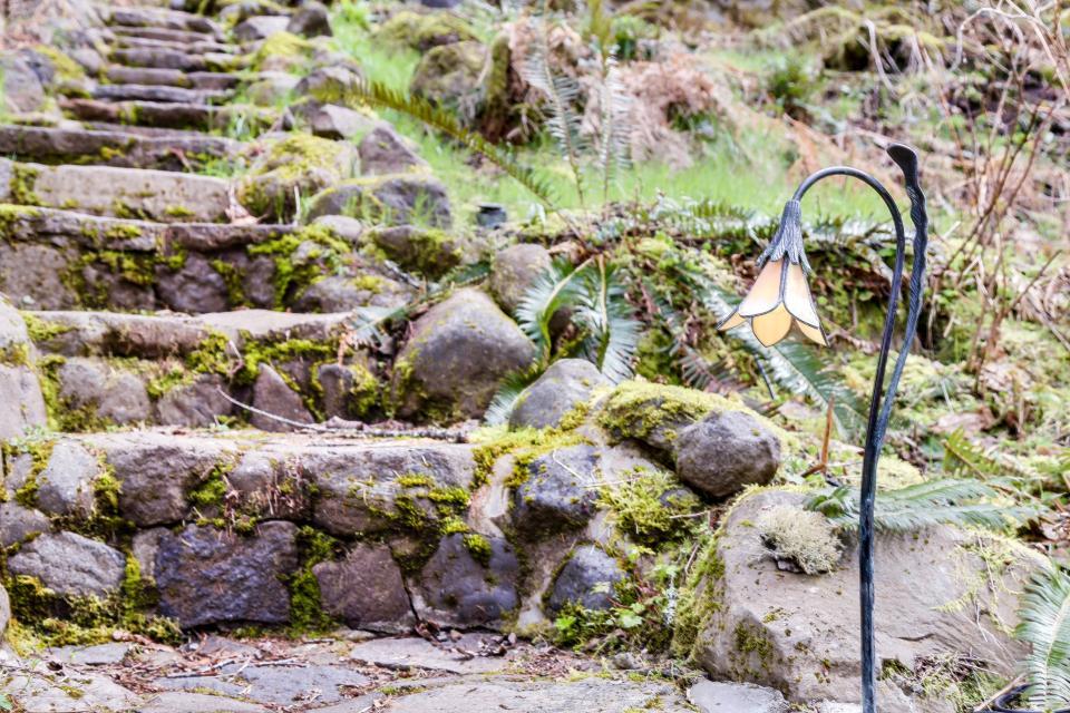 Swedish Stuga Vacation Rental - Rhododendron Vacation Rental - Photo 41
