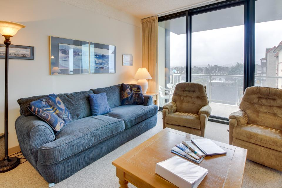 Sand & Sea: Coastal Range (312) - Seaside Vacation Rental - Photo 10