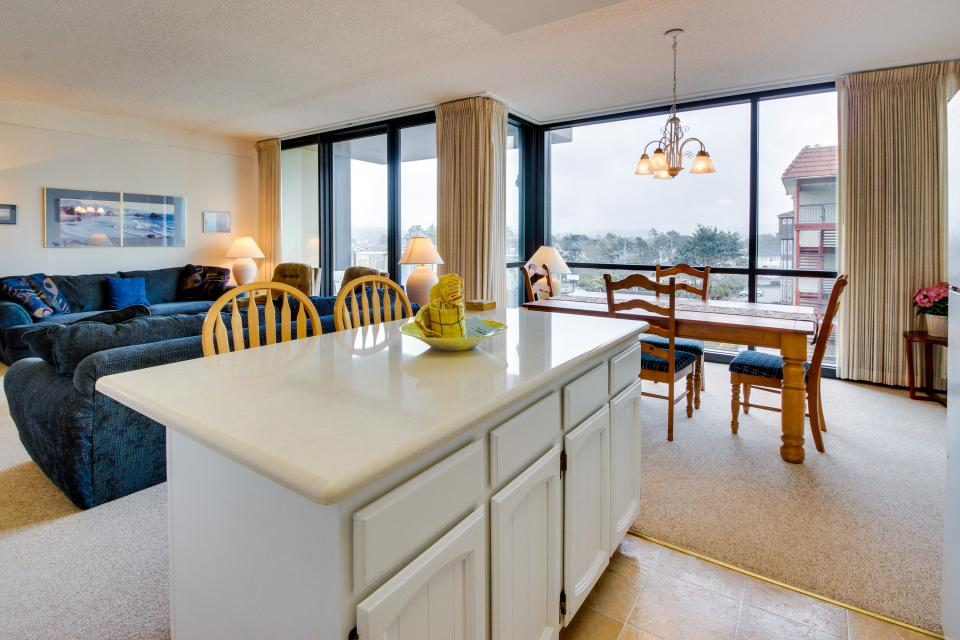 Sand & Sea: Coastal Range (312) - Seaside Vacation Rental - Photo 18