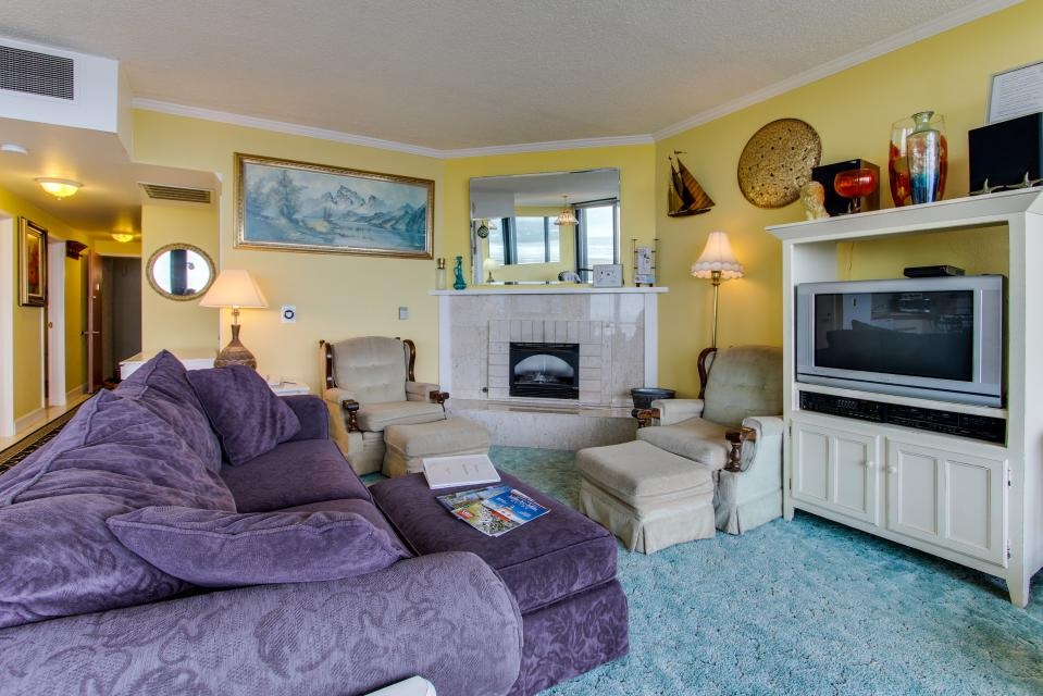 Sand & Sea: Comfort at the Shore (608) - Seaside Vacation Rental - Photo 17