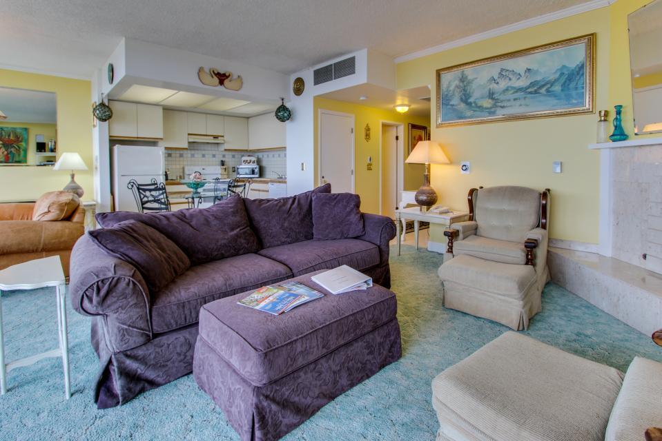 Sand & Sea: Comfort at the Shore (608) - Seaside Vacation Rental - Photo 10