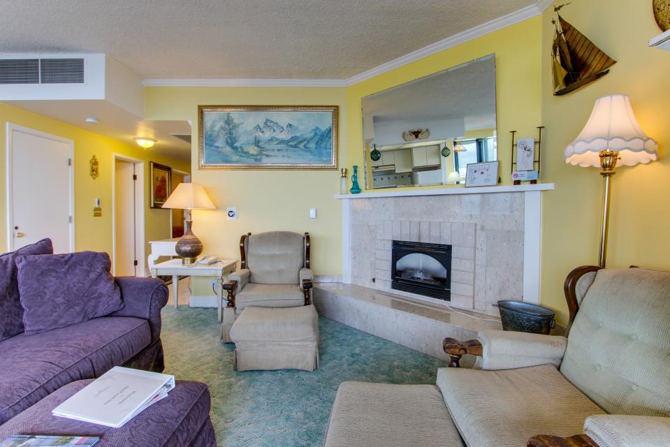 Sand & Sea: Comfort at the Shore (608) - Seaside Vacation Rental - Photo 16