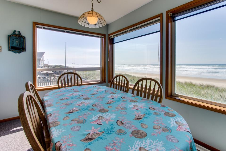Sweethaven - 3 bedroom - Rockaway Beach Vacation Rental - Photo 14