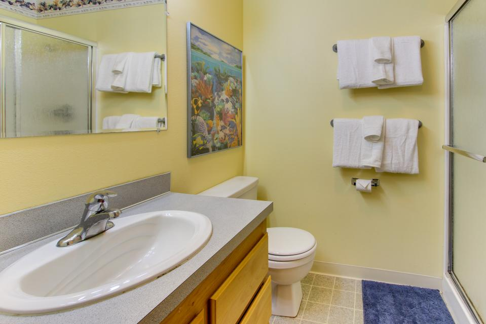 Sweethaven - 3 bedroom - Rockaway Beach Vacation Rental - Photo 24