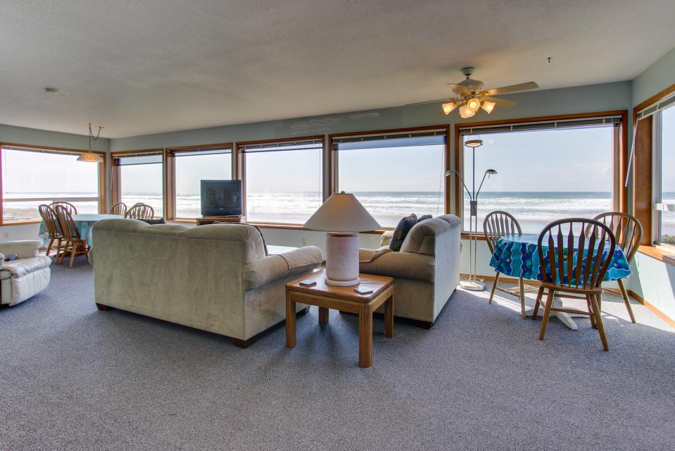 Sweethaven - 3 bedroom - Rockaway Beach Vacation Rental - Photo 20