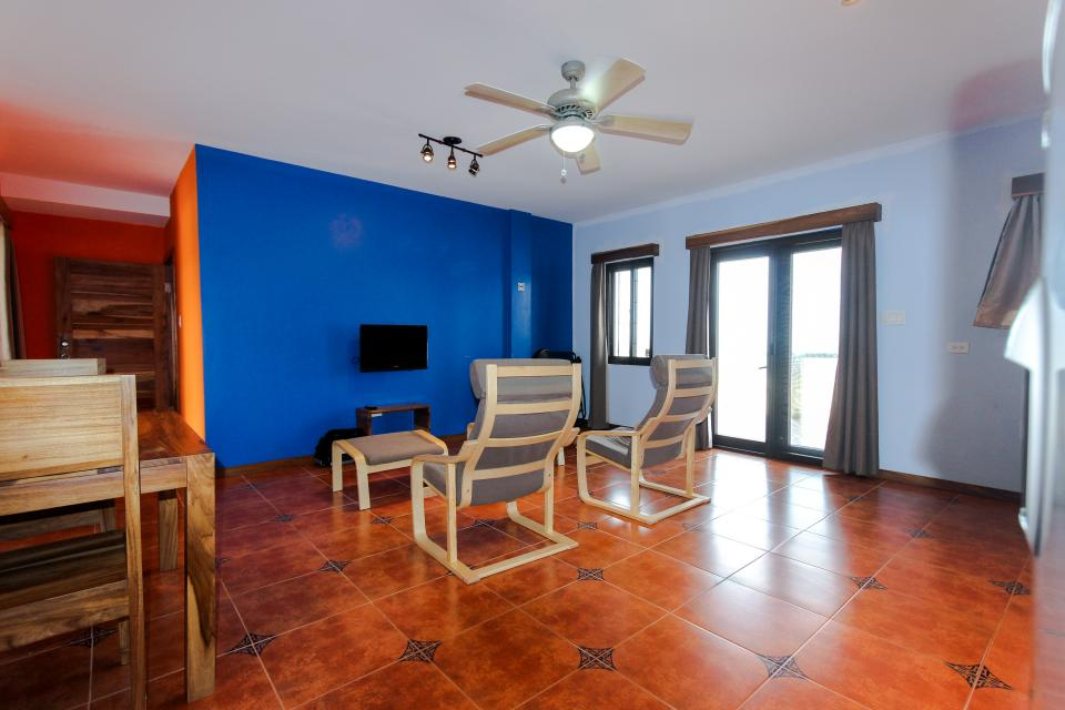 Whaleshark Suite - Placencia Vacation Rental - Photo 3