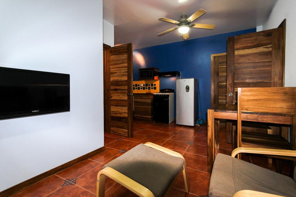 Marlin Suite - Placencia Vacation Rental - Photo 6