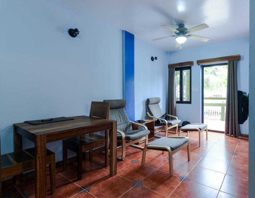 Marlin Suite - Placencia Vacation Rental - Photo 7