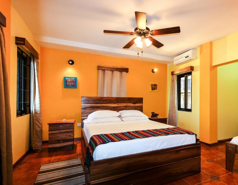 Marlin Suite - Placencia Vacation Rental - Photo 10