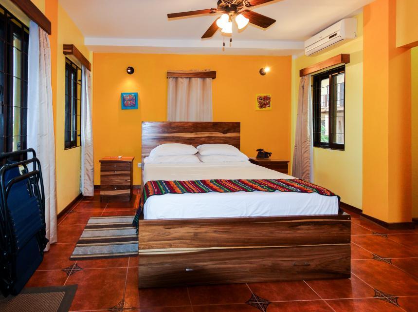 Marlin Suite - Placencia Vacation Rental - Photo 13