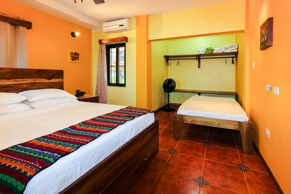 Marlin Suite - Placencia Vacation Rental - Photo 11