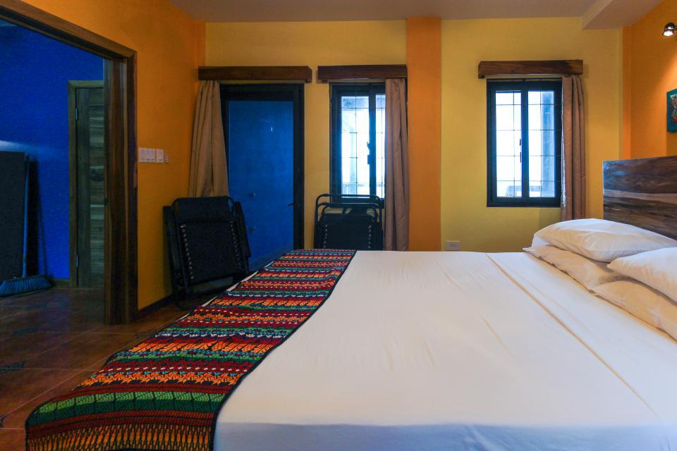 Marlin Suite - Placencia Vacation Rental - Photo 12