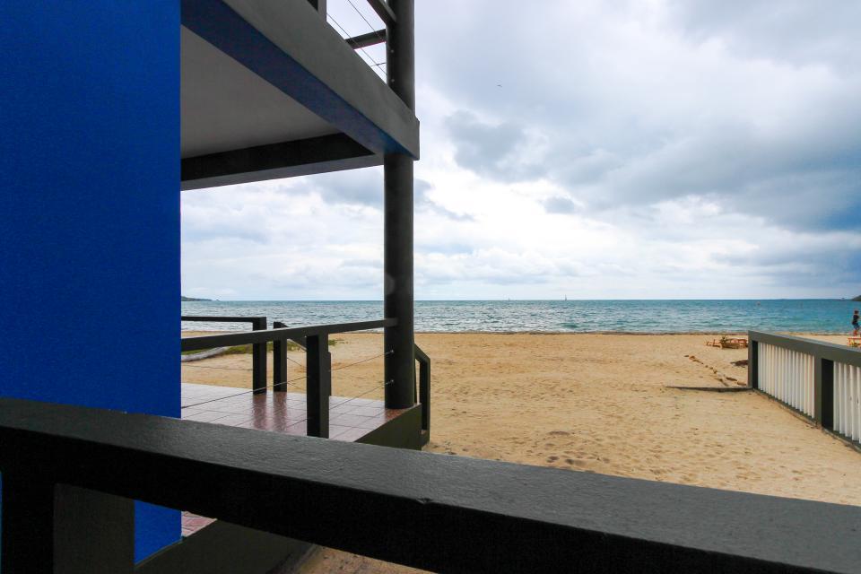 Marlin Suite - Placencia Vacation Rental - Photo 19