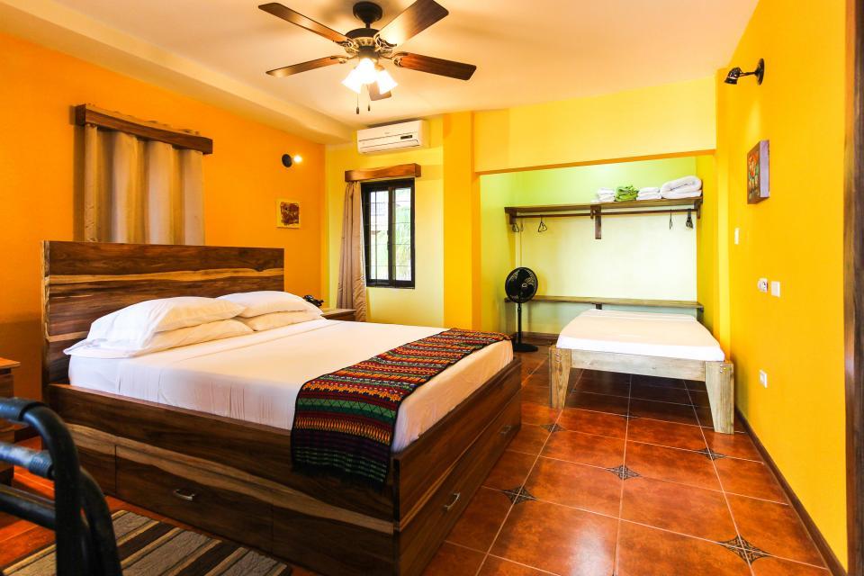 Marlin Suite - Placencia Vacation Rental - Photo 15