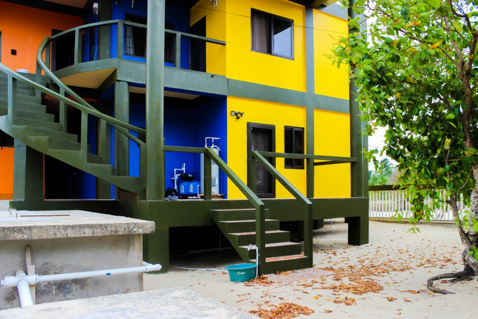 Marlin and Whaleshark Suites  - Placencia Vacation Rental - Photo 26