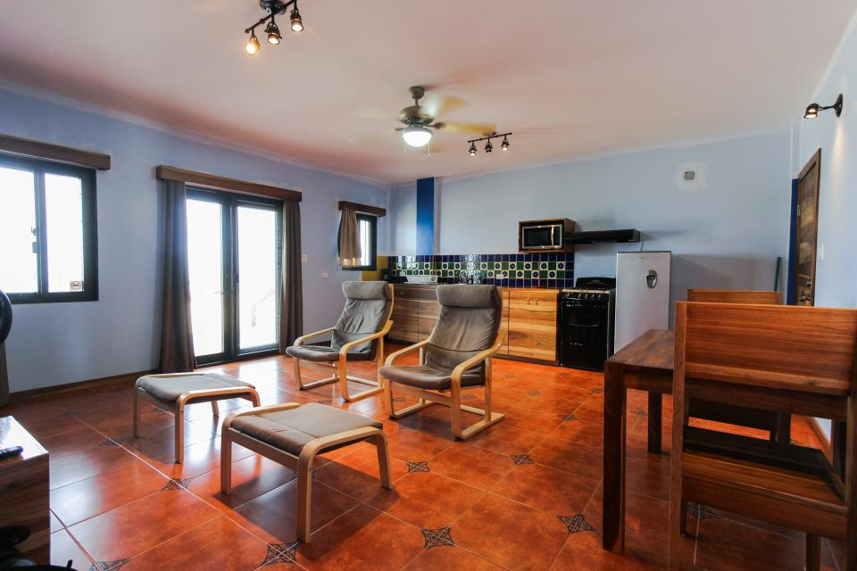 Marlin and Whaleshark Suites  - Placencia Vacation Rental - Photo 8
