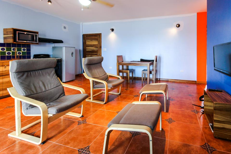 Marlin and Whaleshark Suites  - Placencia Vacation Rental - Photo 9