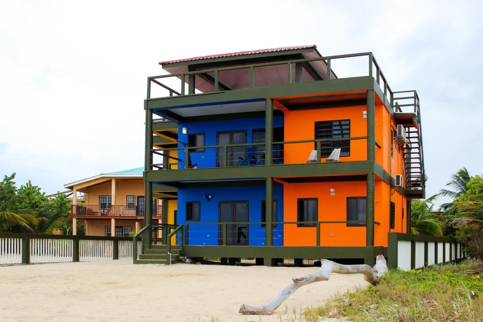 Marlin Suite - Placencia Vacation Rental - Photo 21