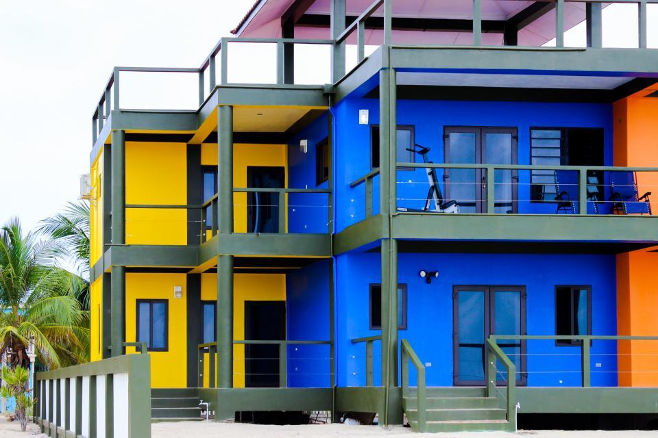 Marlin Suite - Placencia Vacation Rental - Photo 27