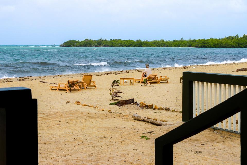 Marlin Suite - Placencia Vacation Rental - Photo 22