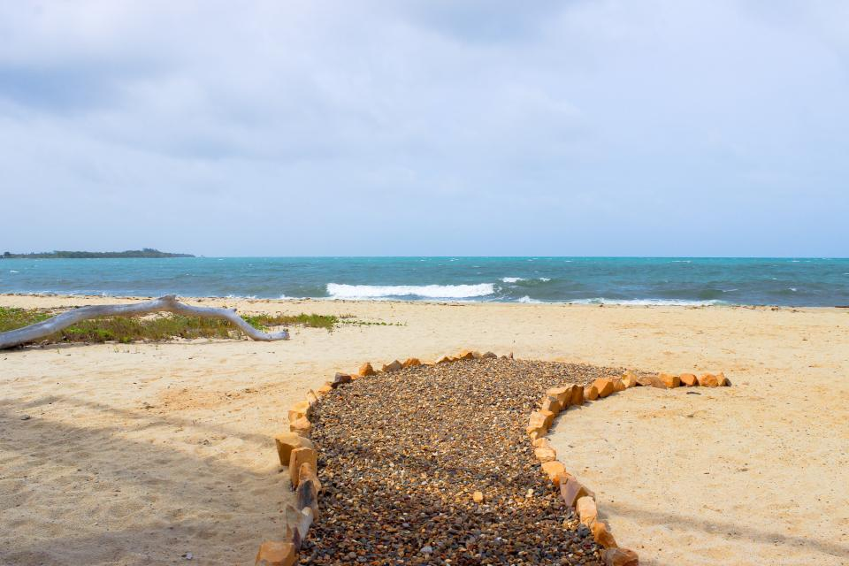 Marlin Suite - Placencia Vacation Rental - Photo 4