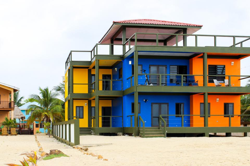 Marlin and Whaleshark Suites  - Placencia Vacation Rental - Photo 25