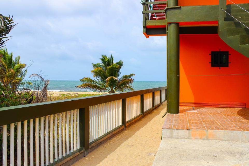 Marlin and Whaleshark Suites - Placencia Vacation Rental - Photo 5