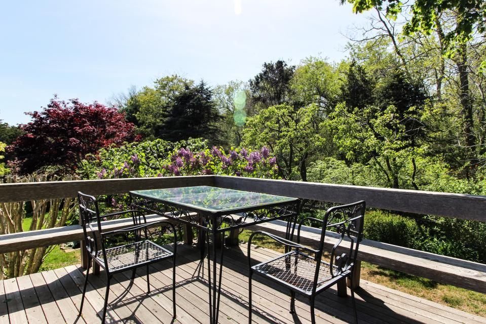 The Looks Pond Garden House - West Tisbury Vacation Rental - Photo 32