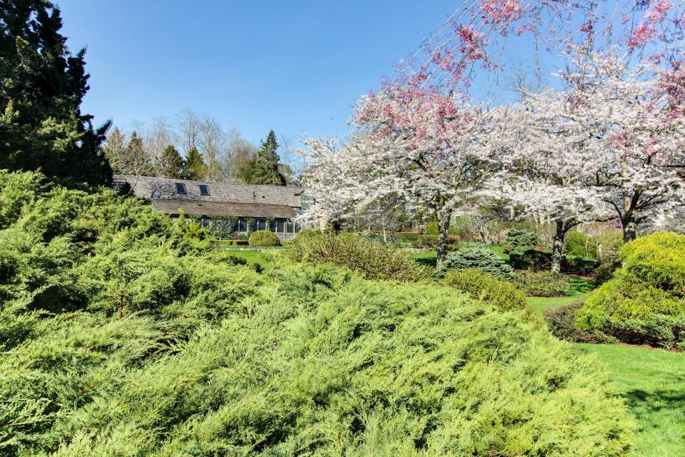 The Looks Pond Garden House - West Tisbury Vacation Rental - Photo 41